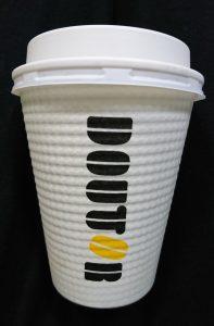 ドトール ブレンドコーヒー