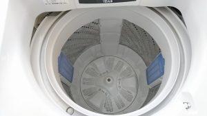パナソニック 洗濯機『泡洗浄』洗濯槽